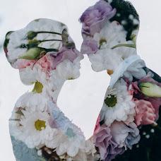 Wedding photographer Oleg Yarovka (uleh). Photo of 11.10.2018