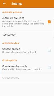 Hexa VPN - Best Free Proxy - náhled