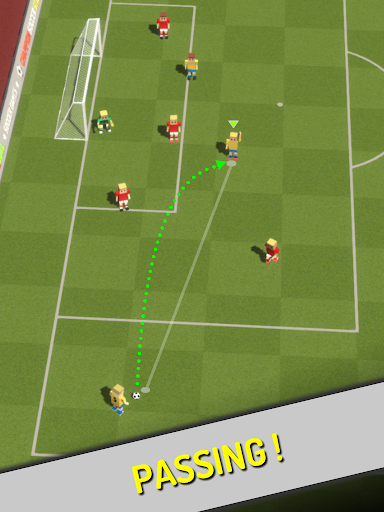 ud83cudfc6 Champion Soccer Star: League & Cup Soccer Game screenshots 12
