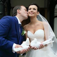 Wedding photographer Natalya Bukhonina (Natali14). Photo of 02.11.2014