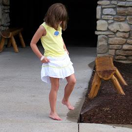 Summertime Fun by Ronda Alex-Szankin - Babies & Children Children Candids