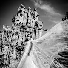 Wedding photographer iban egiguren (egiguren). Photo of 04.06.2018