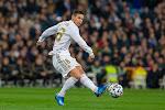 """Zinedine Zidane liet James Rodriguez uit selectie: """"Hij vroeg zelf om niet geselecteerd te worden"""""""