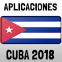 Aplicaciones para los cubanos icon