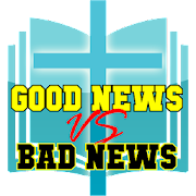 Good News VS Bad News‏