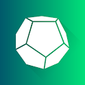 3D Crystal Forms Lite icon
