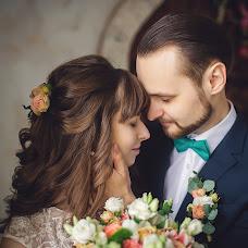 Wedding photographer Svetlana Shabanova (Shabanovasl). Photo of 18.03.2018