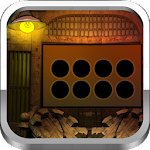 Abandoned Palace Escape Icon