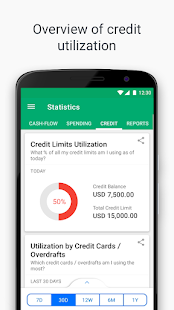 Wallet Money Budget Finance & Expense Tracker 8.0.361 Unlocked - 10 - images: Store4app.co: All Apps Download For Android
