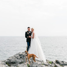 Wedding photographer Anette Bruzan (bruzan). Photo of 25.09.2018
