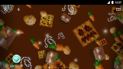 Live Minecraft Wallpaper screenshot 8