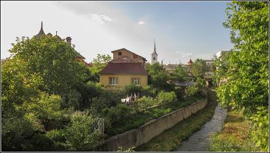 Photo: Turda - Str. Bogdan Petriceicu Hasdeu, Nr.2 - Muzeul de Istorie - exterior