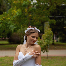 Wedding photographer Aleksey Matveev (Matveevfoto). Photo of 23.09.2014