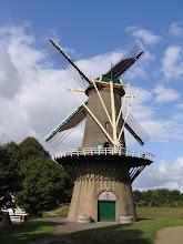 Photo: Stadsmolen Hulst