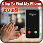 Find Phone by Clapping: Phone Finder APK icon
