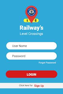 Railway's Level Crossings 2.0 Mod APK Updated 1