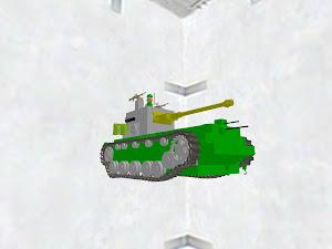 IS-7 Super Heavy Tank Proto.7A