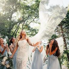 Wedding photographer Aleksandr Smelov (merilla). Photo of 05.10.2017