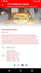 American Dream Villalba - náhled
