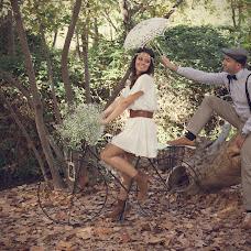 Wedding photographer Blas Escudero (escudero). Photo of 10.06.2016