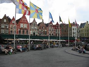 Photo: Bruges