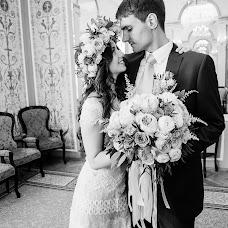 Свадебный фотограф Полина Чубарь (PolinaChubar). Фотография от 03.03.2019