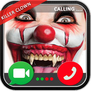 Killer Clown Call for PC