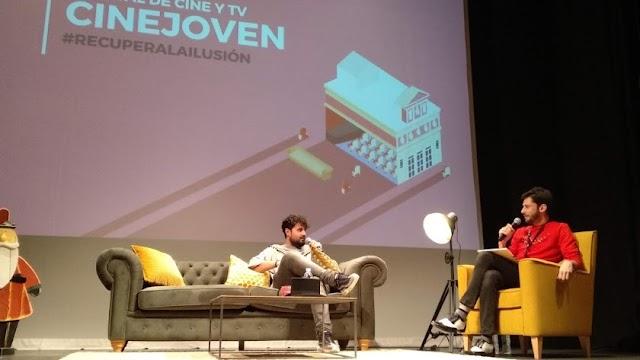CineJoven es otra de las citas que integra la plataforma a través de ASFAAN.