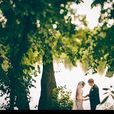 Wedding photographer Roman Kanin (BURLAK). Photo of 29.07.2013