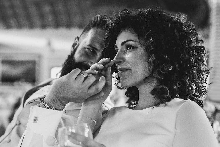 Wedding photographer Daniele Torella (danieletorella). Photo of 20.03.2017