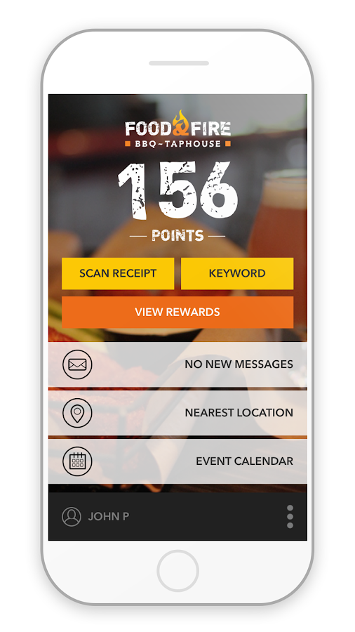 Food & Fire BBQ-Taphouse- screenshot