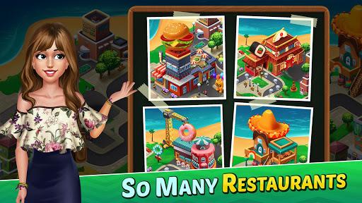 Kitchen Craze: Master Chef Cooking Game 1.6 screenshots 3