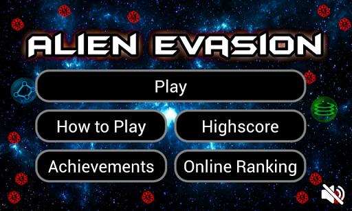 Alien Evasion