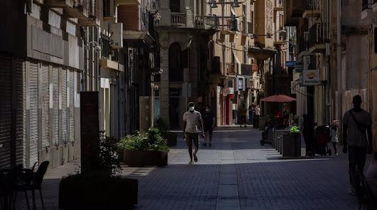 Confinamiento de León y Palencia durante 14 días por el aumento de los positivos