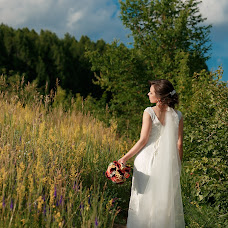 Wedding photographer Galina Krash (Krash). Photo of 23.11.2017
