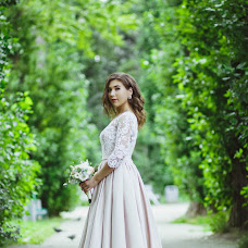 Wedding photographer Anzhela Minasyan (Minasyan). Photo of 06.08.2017