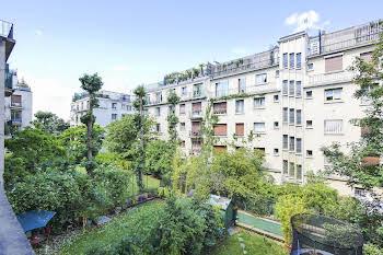 Appartement 5 pièces 118,14 m2
