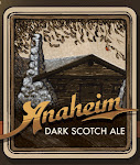 Anaheim Dark Scotch Ale