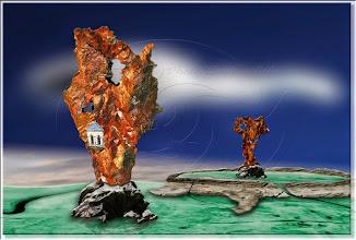 Photo: 2004 09 19 - R 04 08 29 191 w - D 047 - Juchnelda im grünen Meer