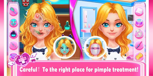 OMG Pimples! First Date Nightmare u2764Fun Salon Games  screenshots EasyGameCheats.pro 2
