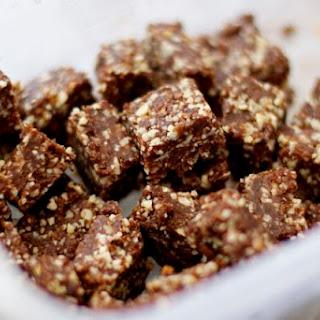 A Healthy Chocolate Alternative