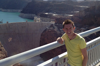 Photo: Hoover Dam http://ow.ly/caYpY