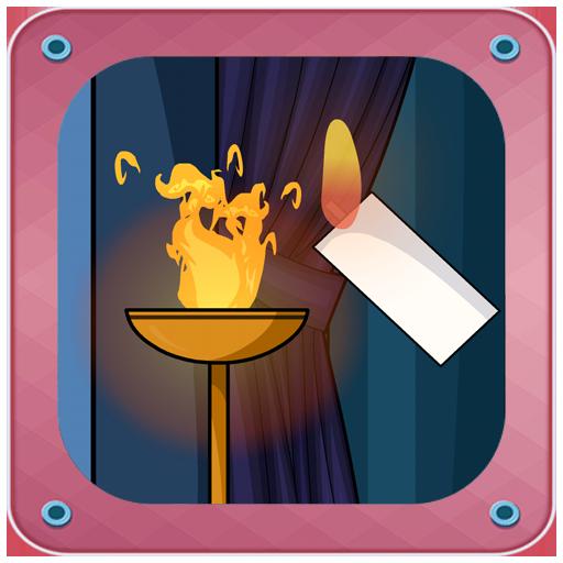 解謎App|密室逃脱:黑暗城堡 LOGO-3C達人阿輝的APP