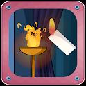 Room Escape: dark castle icon
