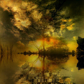 Bias by Sjamsul Rizal - Landscapes Waterscapes