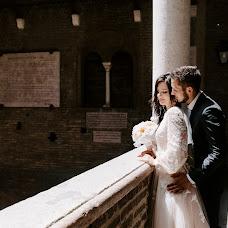 Fotografo di matrimoni Alexandra Kukushkina (kukushkina). Foto del 22.11.2018
