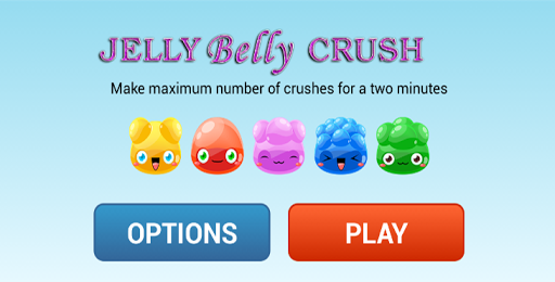 Jelly Belly Crush