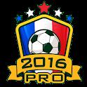 Euro 2016 Manager Pro icon