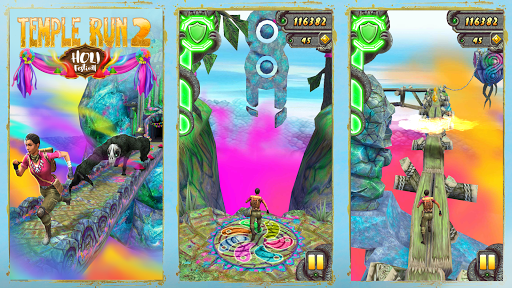 Temple Run 2 android2mod screenshots 15