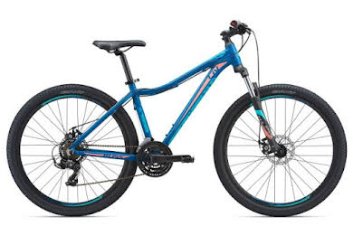 Liv By Giant 2018 Bliss 2 Sport Mountain Bike Thumb